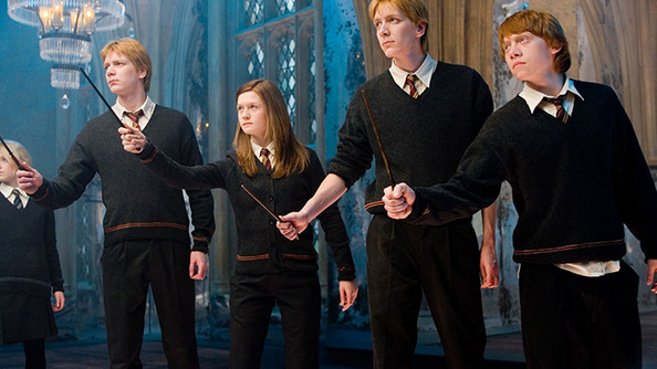 The Wand Test
