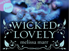 One Year, 100 Books: Wicked Lovely