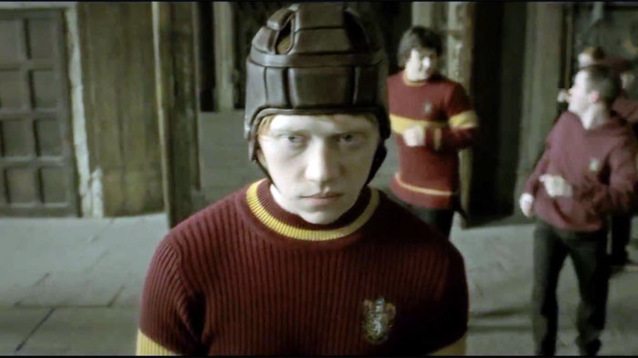 Which Weasley Are You? | The SparkNotes Blog