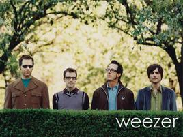 Committee of Cool: Weezer