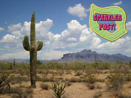 What It's Like to Travel to...Phoenix, Arizona
