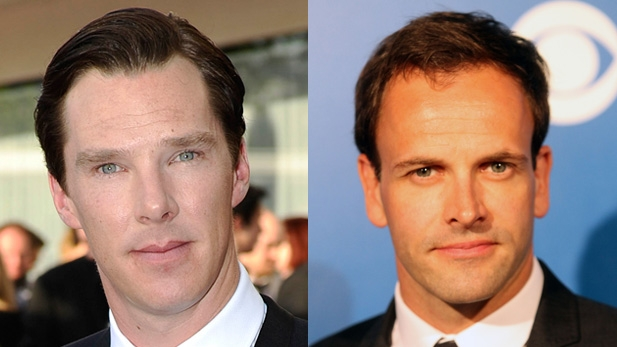 "Benedict Cumberbatch and Johnny Lee Miller Star in ""Frankenstein"""