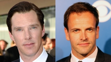 Benedict Cumberbatch and Johnny Lee Miller Star in