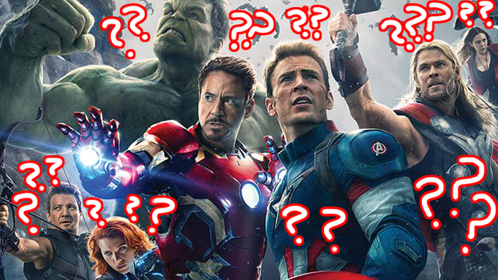 QUIZ: Which Avenger Are You?