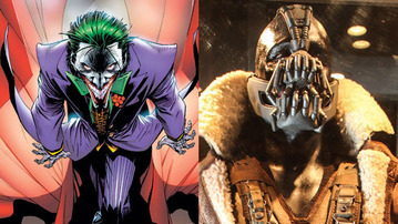 QUIZ: Which Dark Knight Villain Are You?