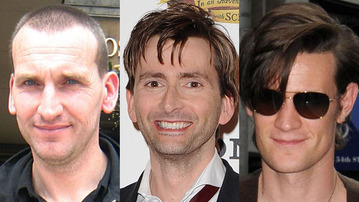 QUIZ: Which Doctor Are You?