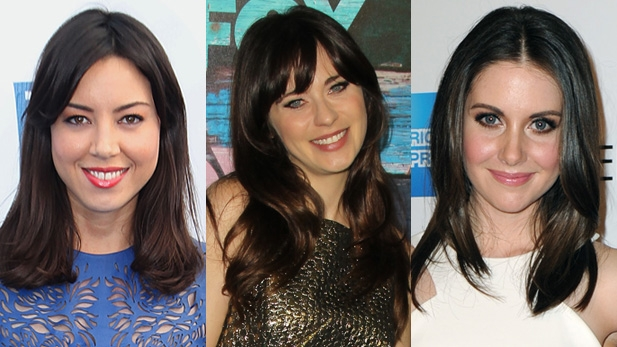QUIZ: Which TV She-Geek do you Most Resemble?