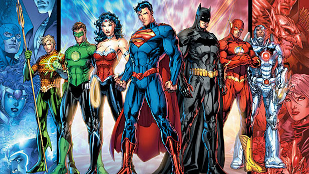 QUIZ: Which Justice League Hero Are You?