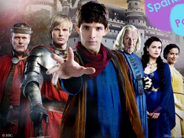 Why Aren't Ya'll Watching Merlin?