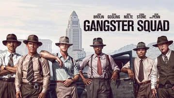 TRAILERS: Gangster Squad Vs. Lawless