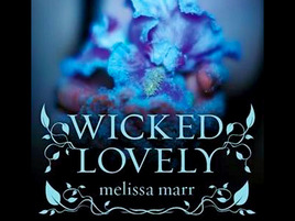 Megan Prietzel is Blogging Wicked Lovely. For Reals.