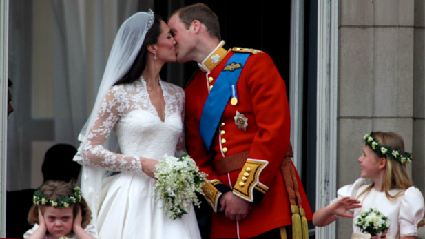 6 Reasons to LURVE the Duke and Duchess of Cambridge (AKA Prince William and Princess Kate AKA Will and Kate)