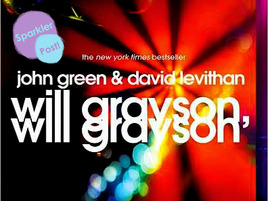 One Year, 100 Books: Will Grayson, Will Grayson