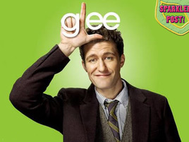 From The Diary of Will Schuester, The World's Greatest Teacher