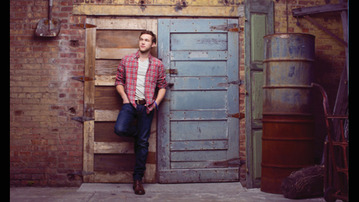 Music Exclusive: American Idol Winner Phillip Phillips had a Crazier Year than You Did