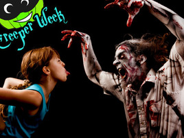 How to Survive a Fight with a Zombie