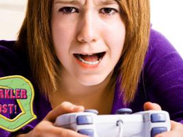 Flyergirl13 Tells You How-To Win MarioKart