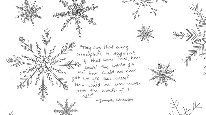 Quotes That Make Us Actually Not Hate Winter