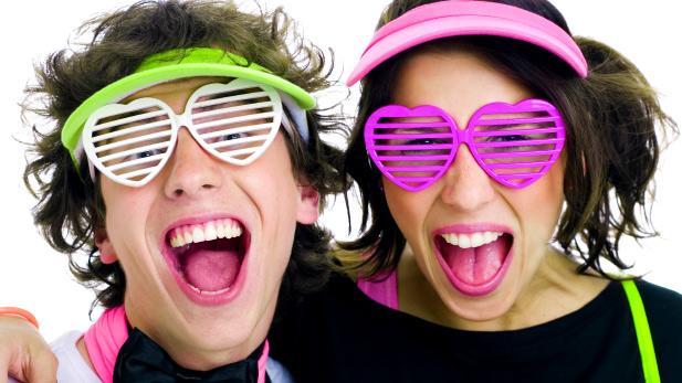 10 Wonderfully Geeky Pop Songs