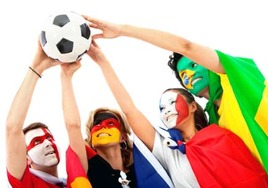 19 Teams You Won't See in the World Cup