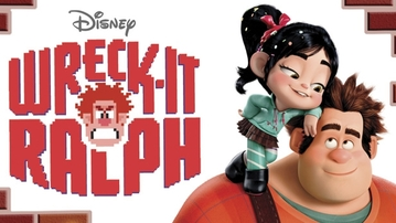 Wreck-It Ralph's Classic Video Game Character Cameos: Who's Who