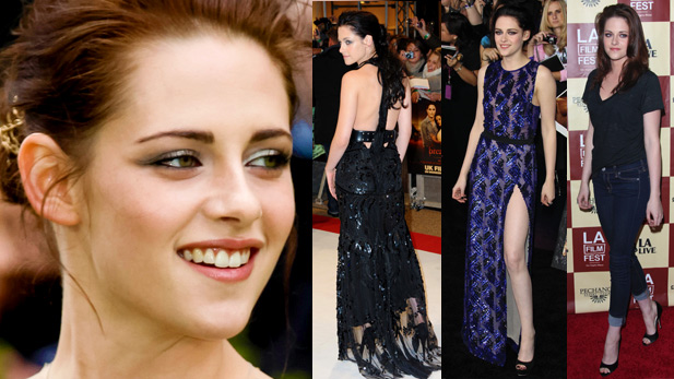 What Would Kristen Stewart Wear? Totally Cute Outfit Ideas Inspired by the Star of Snow White and the Huntsman!