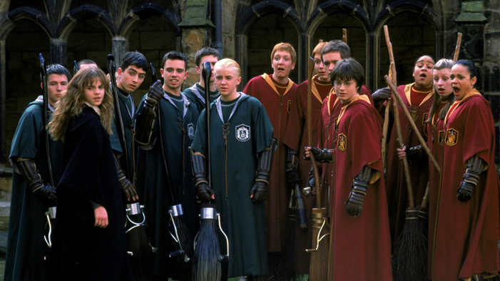 Would You Rather... (We're On a <em>Harry Potter</em> Roll Here)