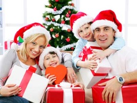 Decoding the Holiday Family Newsletter