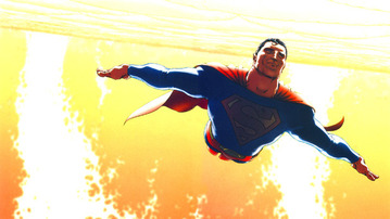 5 Comics that Prove Superman Is Cool