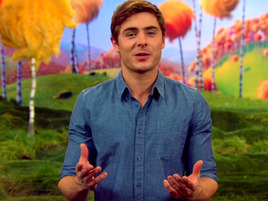 SPARKLIFE EXCLUSIVE: Zac Efron Gives You (Yes, YOU) His Finest Flirting Tips!