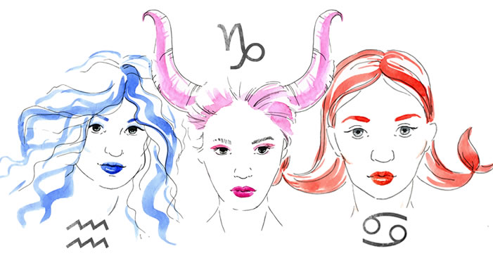 The Perfect Summer Beauty Product for Your Zodiac Sign