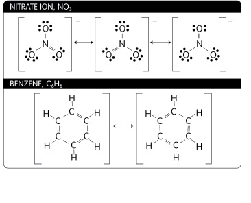 Drawing Organic Molecules : SparkCharts
