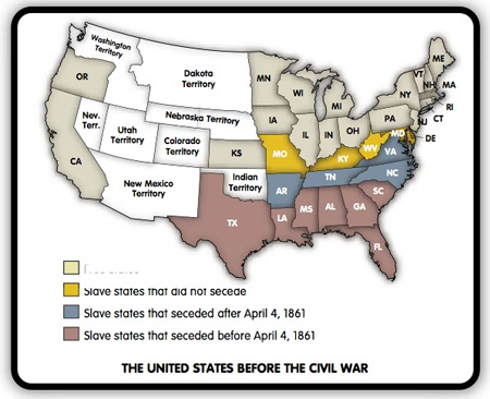 Previous Slavery In Early America 1777 1829