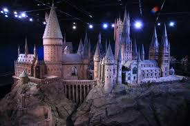 Who wants to go to Hogwarts? Now you can!