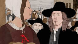 Watch the The Scarlet Letter Video SparkNote