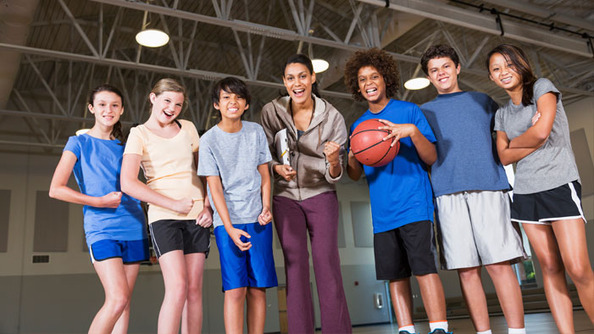 Tween Pens Scathing Letter to Sporting Goods Chain Because, Shockingly, Girls Play Sports, Too