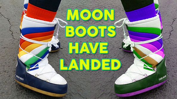 QUIZ: Do You Need MOON BOOTS This Winter?