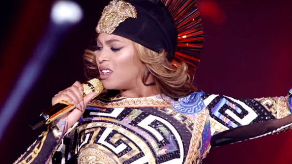 10 Tips for Beyoncé-Level Confidence