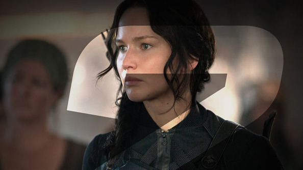 NEW <i>MOCKINGJAY</i> CLIP: Katniss's Film Crew Look Awfully Like Guerilla Soldiers