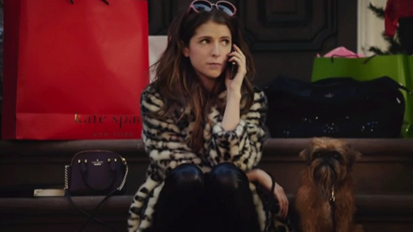 Anna Kendricks Jumpstarts Our Christmas Spirit, and Nine Other Reasons We Love Her
