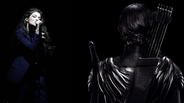 Lorde Channeled Her Inner Katniss to Make the <i>Mockingjay Part 1</i> Soundtrack