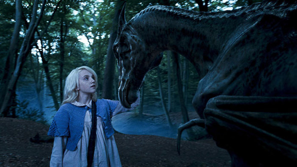 HOLD ONTO YOUR SORTING HATS, There Is Going to Be a <i>Fantastical Beasts</i> Trilogy Starting in 2016!