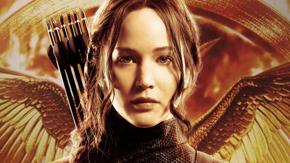 GET PRE-EXCITED: THE FINAL <I>MOCKINGJAY PART 1</I> TEASER TRAILER IS HEREEEEE