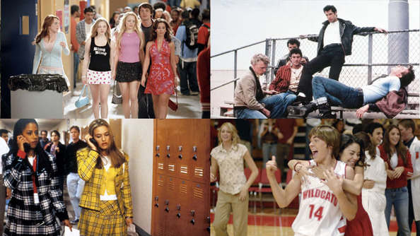 Think You've Had the Real American High School Experience? Get Ranked!