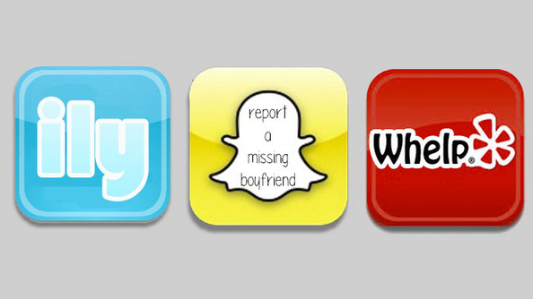 Apps That Would Make It Easier to Get Through High School