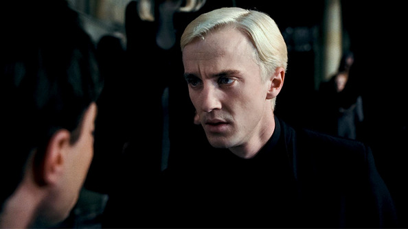 The Latest from Pottermore: WE GOT THE LOW-DOWN ON DRACO MALFOY, INFERI, & VAMPIRES (BUT MOSTLY DRACO)