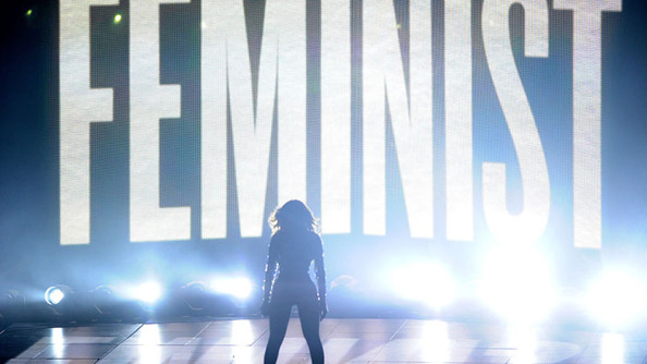 "Should the Word ""Feminist"" Be Banned? Or Will Beyonce Disappear With It?"