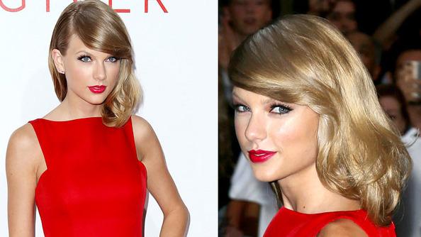Reason #782 Taylor Swift Is the Best: Personal Fan Pep Talks