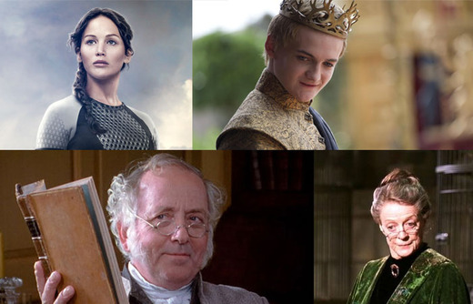 The 12 Best and Worst Leaders in Fiction