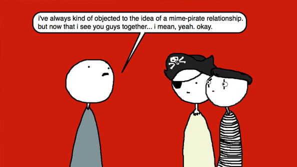 Auntie SparkNotes: Is It Okay to Date an Older Guy?